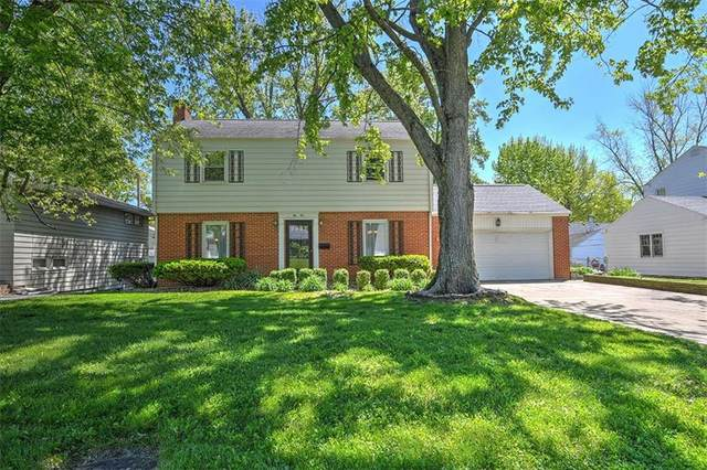 210 S Delmar Avenue, Decatur, IL 62522 (MLS #6212303) :: Main Place Real Estate