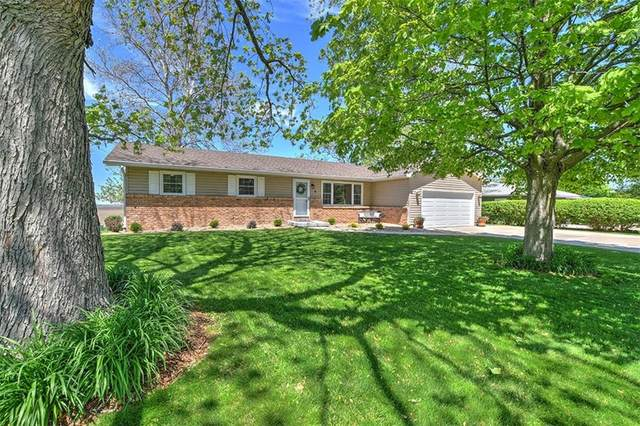 8 Gallagher Ct, Warrensburg, IL 62573 (MLS #6212304) :: Main Place Real Estate