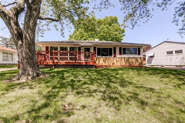 93 Colorado Drive, Decatur, IL 62526 (MLS #6212319) :: Main Place Real Estate