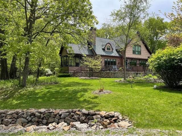 15452 NO Ecr 420N Cr 700N, Charleston, IL 61920 (MLS #6212321) :: Ryan Dallas Real Estate