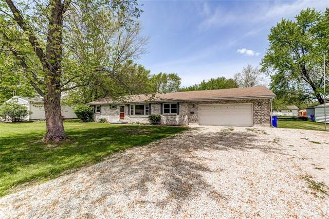 4140 Turner Drive, Decatur, IL 62521 (MLS #6212325) :: Main Place Real Estate