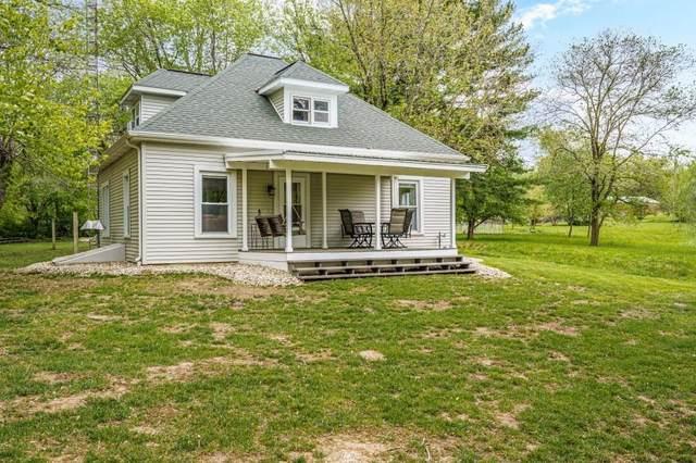 19511 Arrowhead Road, Charleston, IL 61920 (MLS #6212330) :: Ryan Dallas Real Estate
