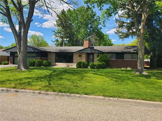403 Dennis Drive, Danville, IL 61832 (MLS #6212341) :: Ryan Dallas Real Estate