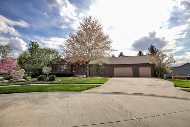 1305 E Ashland Avenue, Mt. Zion, IL 62549 (MLS #6212351) :: Main Place Real Estate