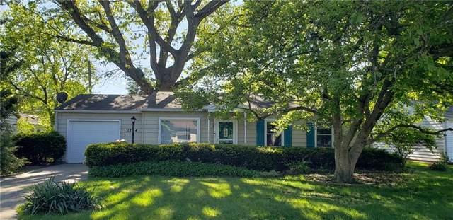 1204 Lorraine Street, Danville, IL 61832 (MLS #6212352) :: Ryan Dallas Real Estate