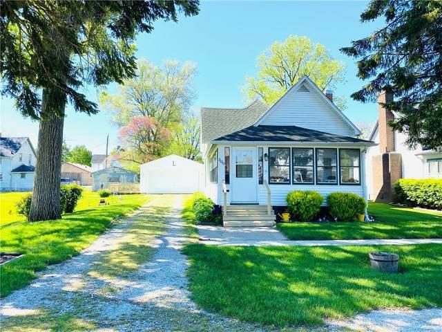 309 W Elm Street, Hoopeston, IL 60942 (MLS #6212358) :: Ryan Dallas Real Estate