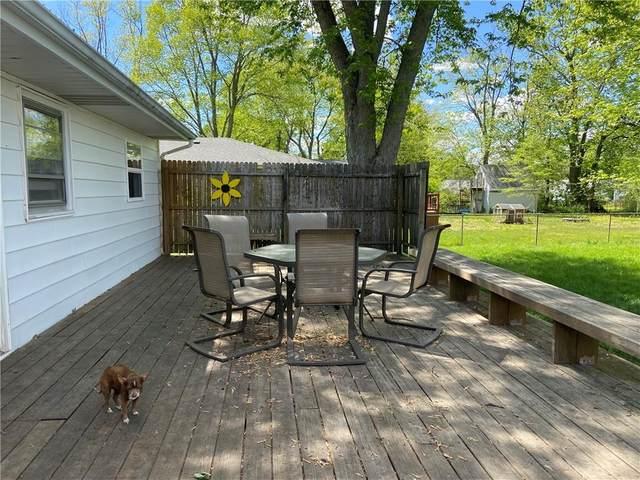 4648 Beacon Drive, Decatur, IL 62521 (MLS #6212378) :: Main Place Real Estate