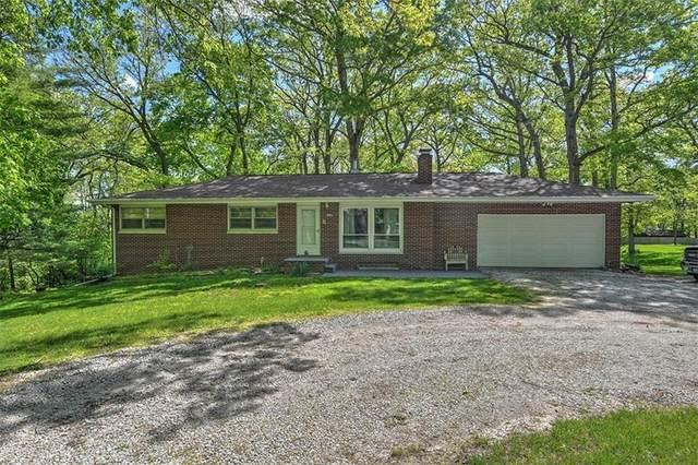 720 E Grove Road, Decatur, IL 62521 (MLS #6212379) :: Main Place Real Estate