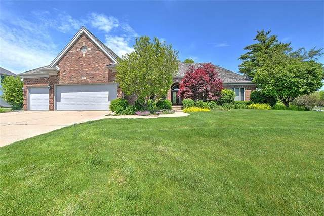 880 W Weaver Road, Forsyth, IL 62535 (MLS #6212398) :: Main Place Real Estate