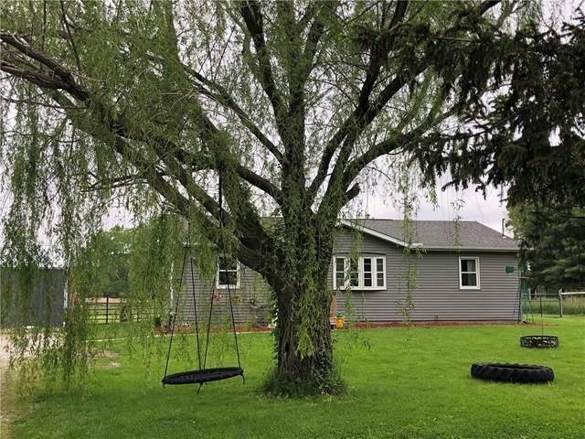4579 Birch Church Road, Oreana, IL 62554 (MLS #6212496) :: Main Place Real Estate