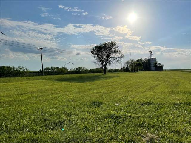 Narita - 3 Acre Lot R121 & 2000 Ave, Latham, IL 62543 (MLS #6212531) :: Main Place Real Estate