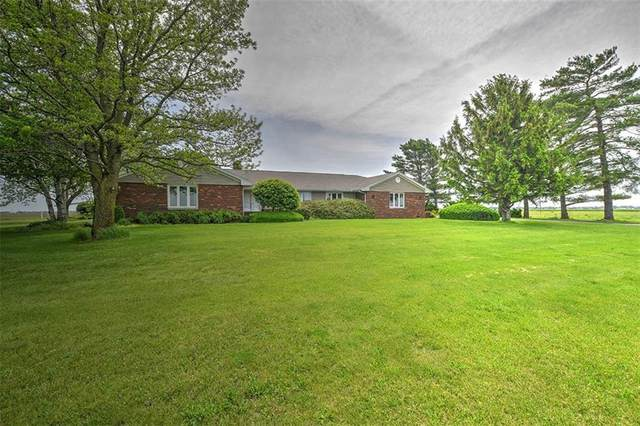 1531 State Highway 32, Sullivan, IL 61951 (MLS #6212550) :: Main Place Real Estate