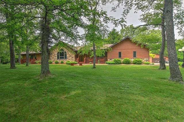 5479 Mayberry Court, Oreana, IL 62554 (MLS #6212666) :: Main Place Real Estate