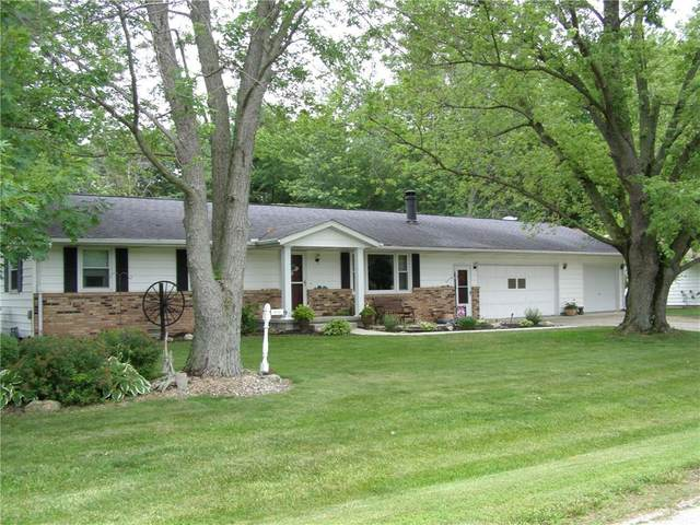 2 Leisure Acres, Sullivan, IL 61951 (MLS #6212718) :: Main Place Real Estate