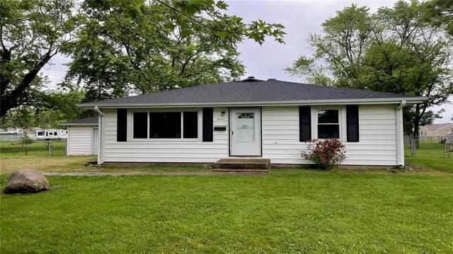 5442 Jeanair Drive, Decatur, IL 62522 (MLS #6212720) :: Main Place Real Estate