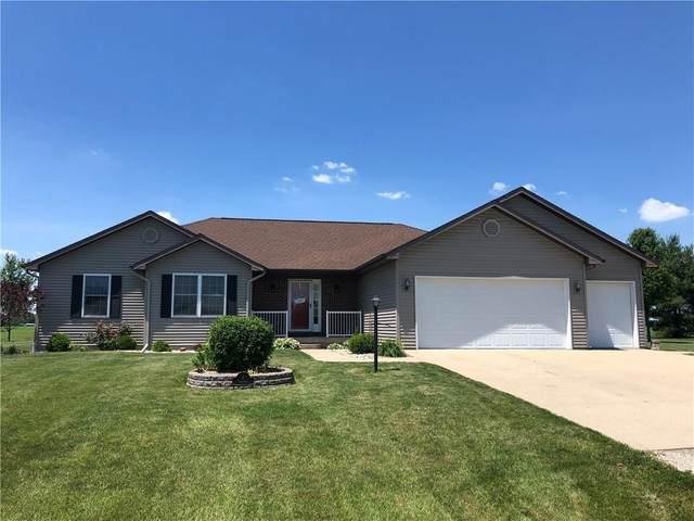 4 Bradford Hills, Sullivan, IL 61951 (MLS #6212749) :: Main Place Real Estate