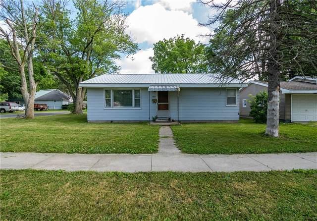 512 W Hunter Street, Sullivan, IL 61951 (MLS #6212813) :: Main Place Real Estate