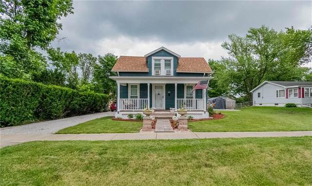 114 S Oak Street, Maroa, IL 61756 (MLS #6212821) :: Main Place Real Estate