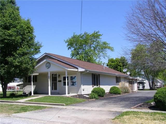 716 W Blackwood Street, Sullivan, IL 61951 (MLS #6212826) :: Main Place Real Estate