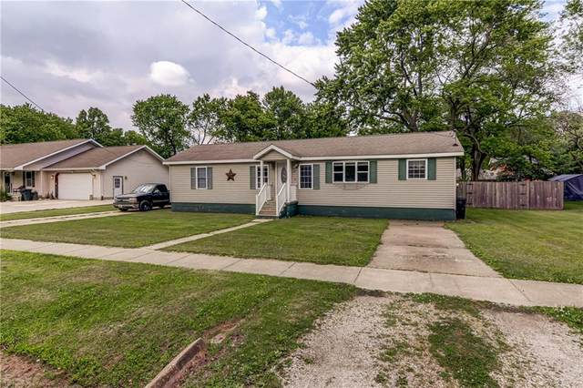 217 Seiberling Street, Blue Mound, IL 62513 (MLS #6212836) :: Main Place Real Estate