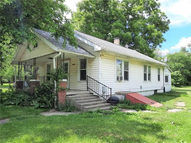 1311 Polk Street, Danville, IL 61832 (MLS #6212895) :: Ryan Dallas Real Estate