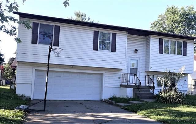 1584 E North Port Road, Decatur, IL 62526 (MLS #6212913) :: Main Place Real Estate