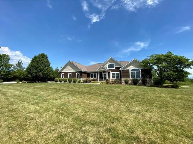 310 E Elwin Road, Decatur, IL 62521 (MLS #6212920) :: Main Place Real Estate