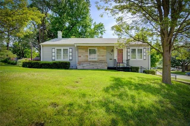 730 S Mcclellan Street, Decatur, IL 62522 (MLS #6212944) :: Main Place Real Estate