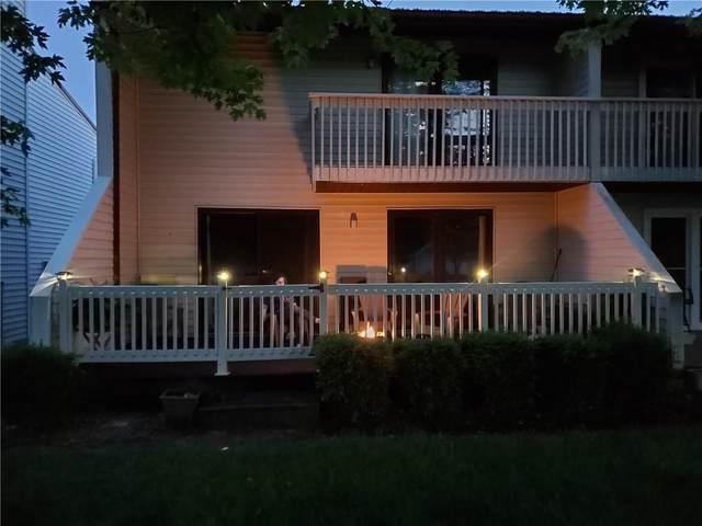 1414 South Shores, Sullivan, IL 61951 (MLS #6212950) :: Main Place Real Estate