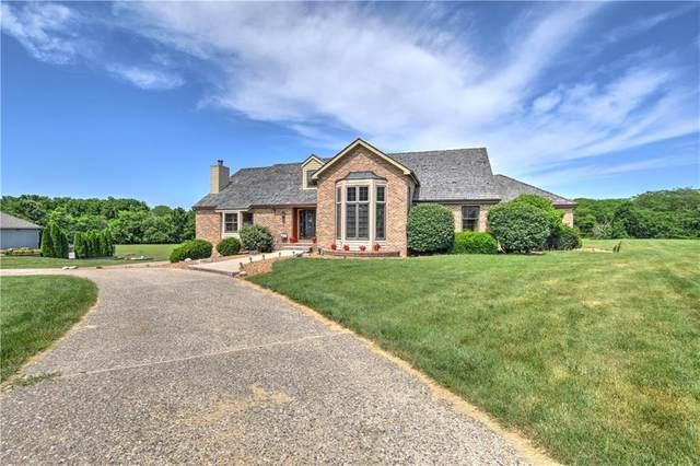 790 Stevens Creek Boulevard, Forsyth, IL 62535 (MLS #6212970) :: Main Place Real Estate