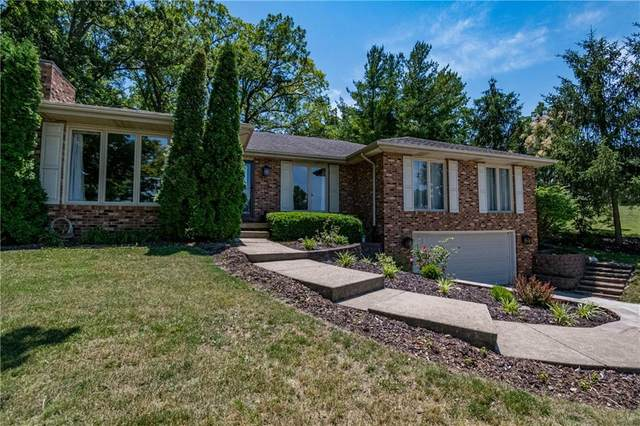 1950 Shore Oak Drive, Decatur, IL 62521 (MLS #6212988) :: Main Place Real Estate