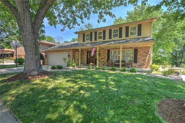 4326 Leonore Drive, Decatur, IL 62526 (MLS #6213012) :: Main Place Real Estate
