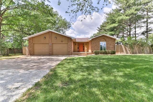 2148 Bonnie Lane, Monticello, IL 61856 (MLS #6213031) :: Main Place Real Estate