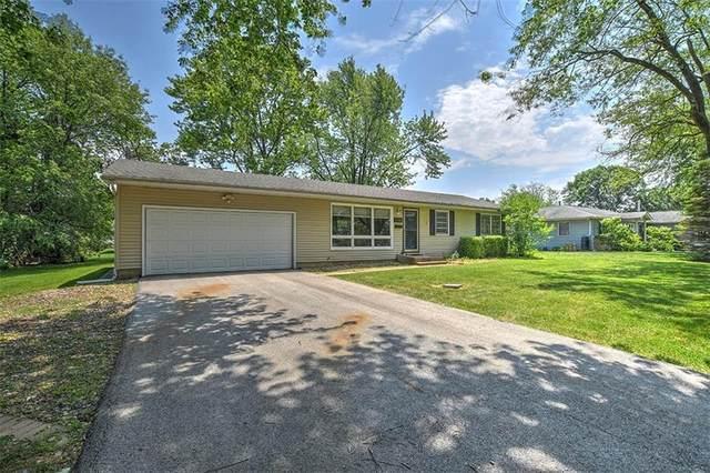 2746 Burgener Drive, Decatur, IL 62521 (MLS #6213059) :: Main Place Real Estate