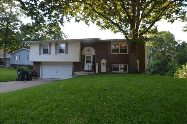 1645 Robin Court, Mt. Zion, IL 62549 (MLS #6214171) :: Main Place Real Estate