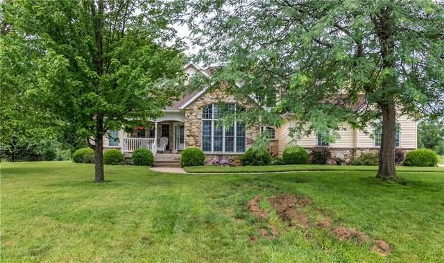 16 Bradford Hills, Sullivan, IL 61951 (MLS #6214234) :: Main Place Real Estate