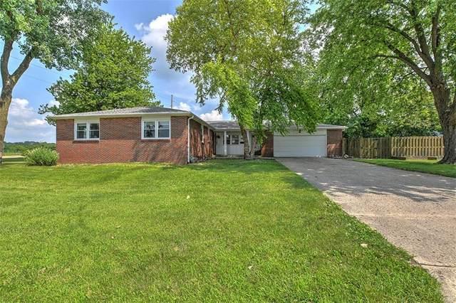 2758 W Macon Street, Decatur, IL 62522 (MLS #6214263) :: Main Place Real Estate