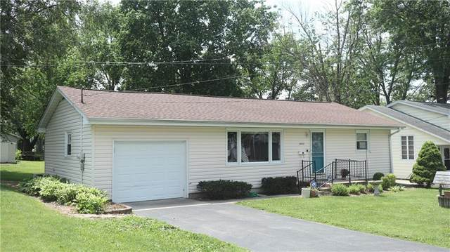 3443 Marshall Avenue, Decatur, IL 62522 (MLS #6214275) :: Main Place Real Estate