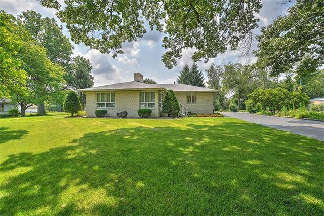 1579 Riedel Avenue, Decatur, IL 62526 (MLS #6214284) :: Main Place Real Estate