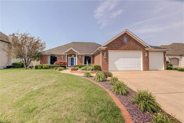 958 Malinda Court, Forsyth, IL 62535 (MLS #6214316) :: Main Place Real Estate