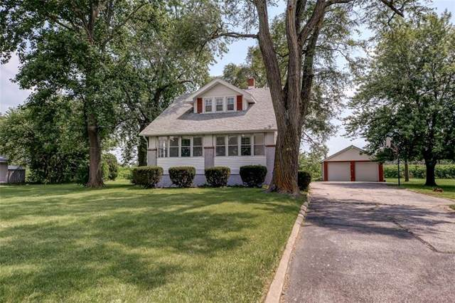 417 W Grove Road, Decatur, IL 62521 (MLS #6214335) :: Main Place Real Estate
