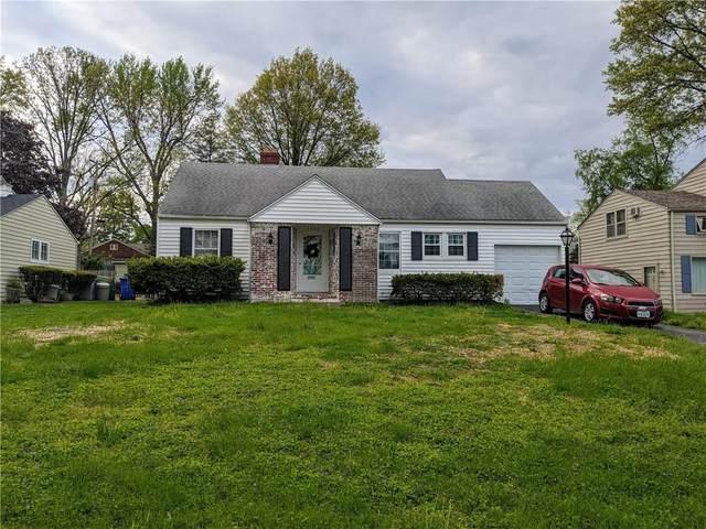 1930 W Riverview Avenue, Decatur, IL 62522 (MLS #6214344) :: Main Place Real Estate