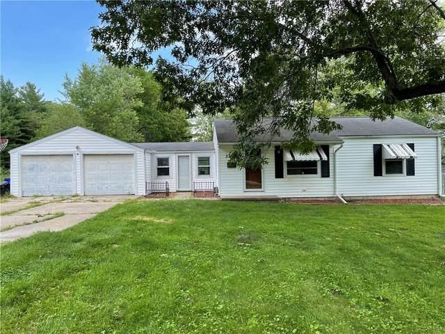 2226 Richmond Road, Decatur, IL 62521 (MLS #6214353) :: Main Place Real Estate