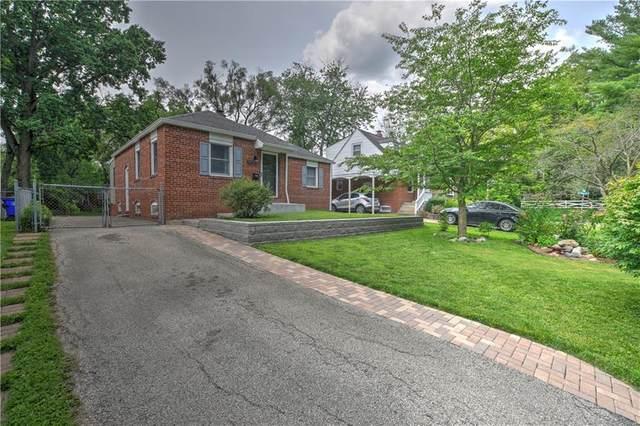 1749 W Decatur Street, Decatur, IL 62522 (MLS #6214380) :: Main Place Real Estate