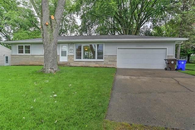 4348 Du Frain Avenue, Decatur, IL 62526 (MLS #6214406) :: Main Place Real Estate
