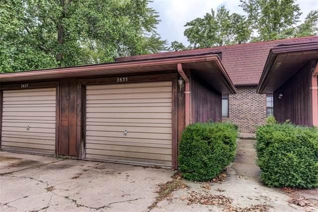 2835 Grove Court, Decatur, IL 62521 (MLS #6214439) :: Main Place Real Estate