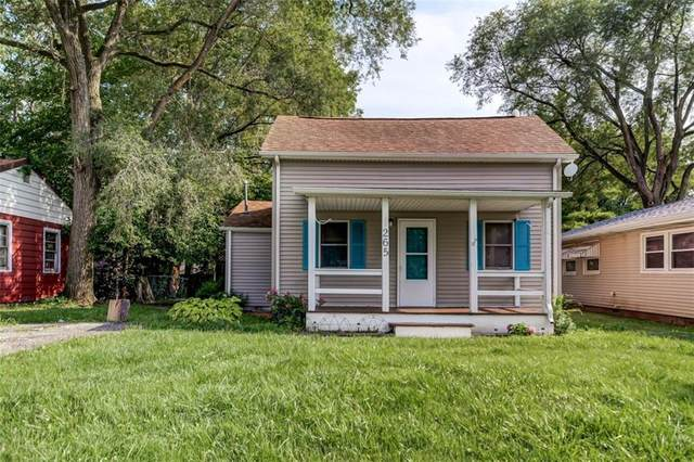 265 W Dunn Street, Macon, IL 62544 (MLS #6214443) :: Main Place Real Estate