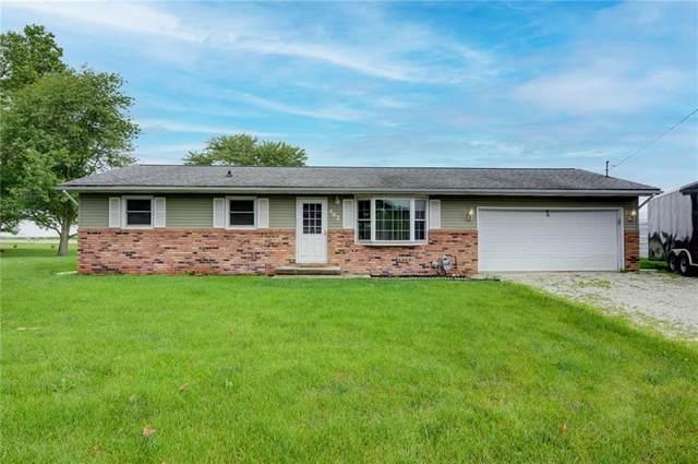 462 Debbie Court, Dalton City, IL 61925 (MLS #6214476) :: Main Place Real Estate