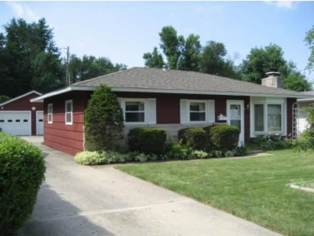 7 Meadow Terrace Drive, Decatur, IL 62521 (MLS #6214487) :: Main Place Real Estate