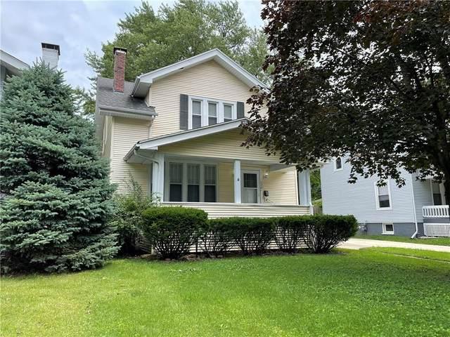 130 N Taylor Avenue, Decatur, IL 62522 (MLS #6214497) :: Main Place Real Estate